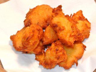 Kartoffelwölkchen - Nuvolette di Patate - goodstuff AlpeAdria