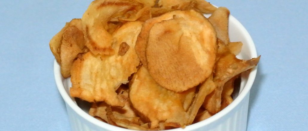 Topinamburchips - goodstuff AlpeAdria