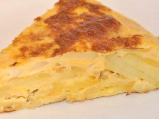 Tortille de patatas - goodstuff AlpeAdria