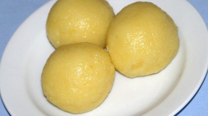 Kartoffelknödel - goodstuff AlpeAdria