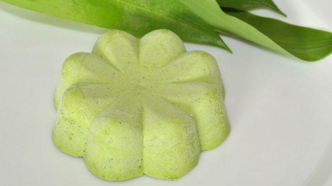 Bärlauch-Butter - goodstuff AlpeAdria
