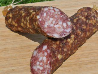 Jauntaler Salami - goodstuff AlpeAdria