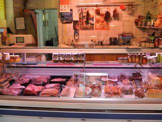 Lesachtaler Fleisch - im Laden - goodstuff AlpeAdria