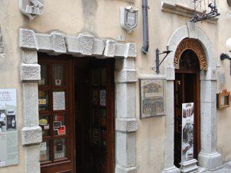 Ristorante Al Monastero in Cividale del Friuli, Italien - goodstuff AlpeAdria