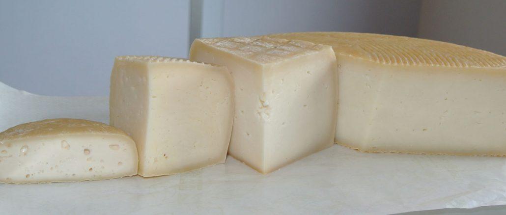 L'Asan e la Mussa - Ziegenkäse - goodstuff AlpeAdria