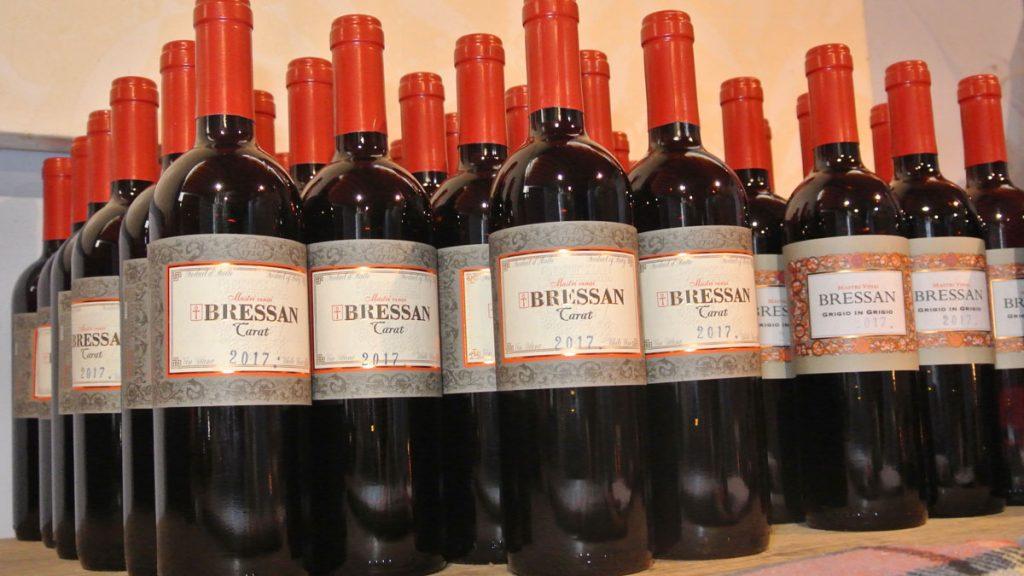 Weinauswahl - goodstuff AlpeAdria