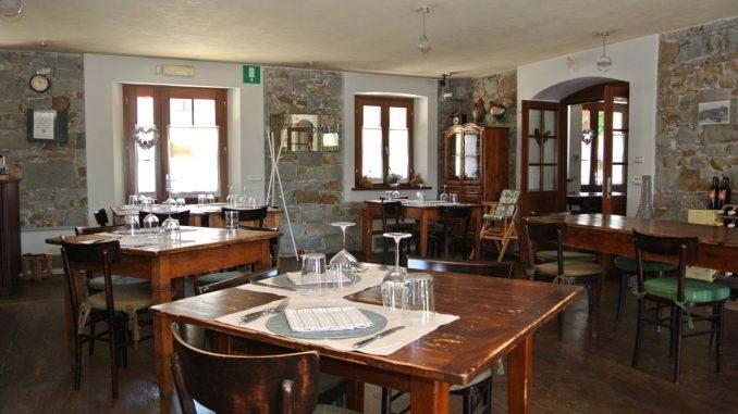 Locanda Orologio in Brazzano di Cormòns, Italien - goodstuff AlpeAdria