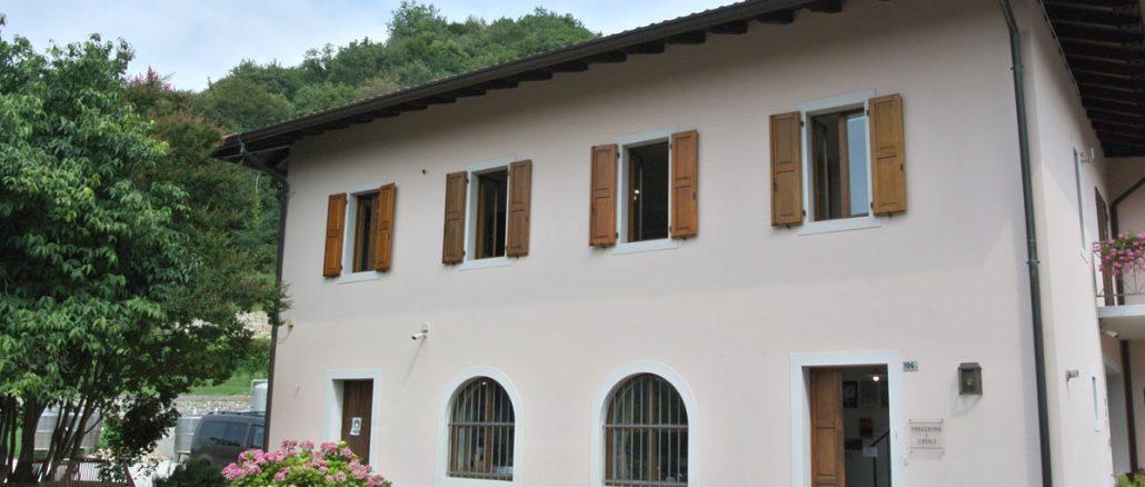 Ronco Margherita in Pinzano al Tagliamento, Italien - goodstuff AlpeAdria