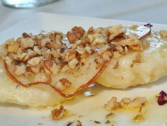 Gnocchi ripieni di Formaggio - Gnocchi mit Käse gefüllt - goodstuff AlpeAdria