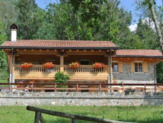 La Mantova - Azienda Agricola in Barcis, Italien - goodstuff AlpeAdria