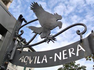 Osteria Aquila Nera in Udine, Italien - goodstuff AlpeAdria